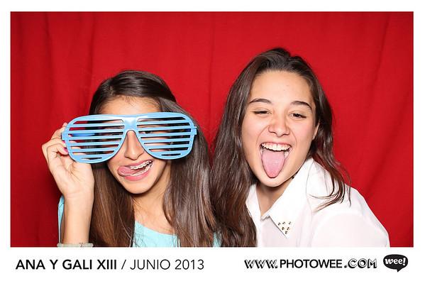 Ana y Gali