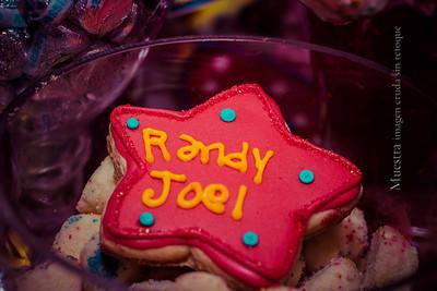 Primer año de Randy @BG Town