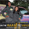 Amerson Events - 99.5 The Vibe - Hoops on the HaasePhalt - Oct 19, 2012
