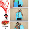 Hot 107.7 Father Daughter Dance 2014