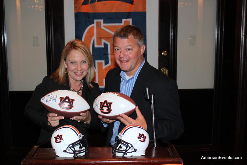 SEC Media Day 2011