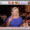 Alabama SEC Media Day Luncheon 2013