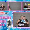 Talk 995 Fanniversary Party