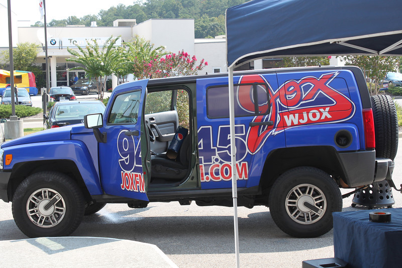Amerson Events - Tom Williams WJOX