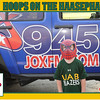 WJOX Hoops On The Haasephalt 2013