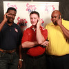 WJOX Football Luncheon 2012
