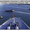 3PM UK time from Cunard cam