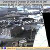 Cunard webcams 11/12/08