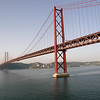 THE bridge at lisbon.