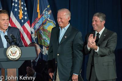 Biden & Lynch