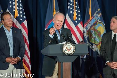 Biden Speaks