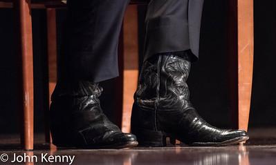 Veep Boots