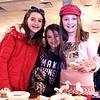 Savananh Breen , Kylie Breen and Caitlyn Perrault