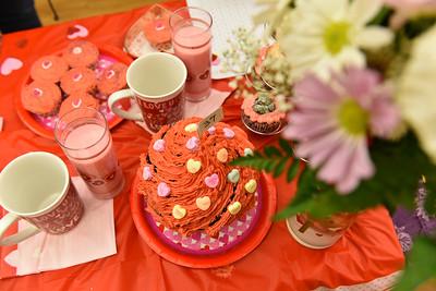 Cupcake Festival 02/11/18