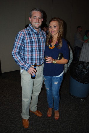 Dustin and Katie Bryant_