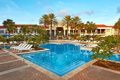 Curaçao Marriott Beach Resort