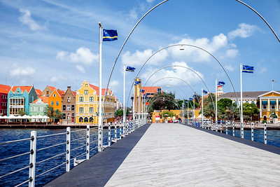 Punda District, Willemstad