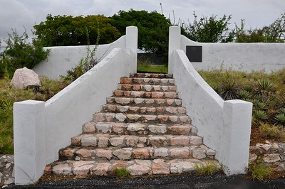 Roostak/Rosentak, Graveyard of the family Brion
