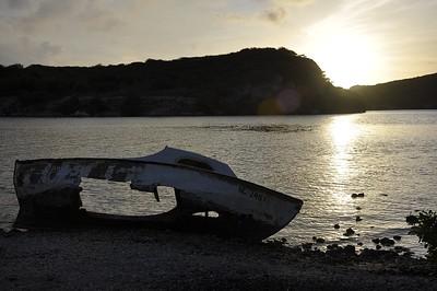 Sunset Piscadera