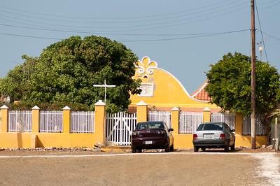 Landhuis Groot Sint Joris (Chincho)