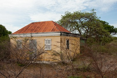 Cute old house not on Werbata Seroe Machoe