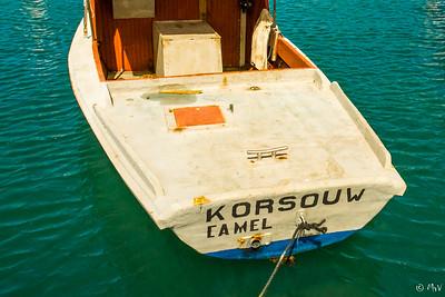 Korsouw