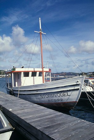 Older photos of the Stormvogel