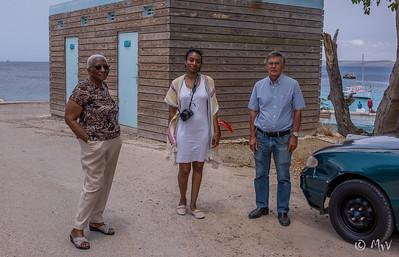 Rita & Monique's Visit