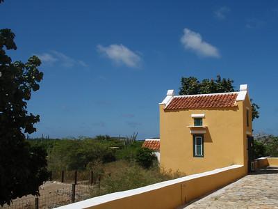 Curaçao - Duncan MacRae