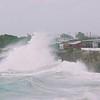 Tropical storm Omar (2008)