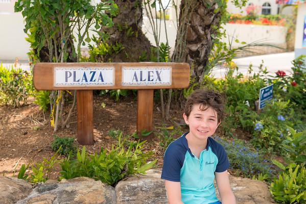 Plaza Alex :)