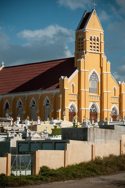 Cemetaries and Churches