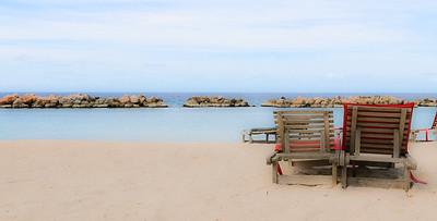 Curacao Beach