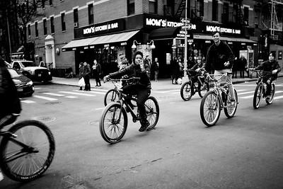Bike Loose