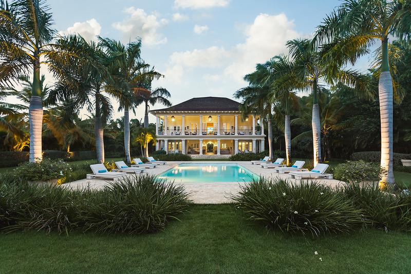 Punta Cana Resort and Club; Punta Cana, Dominican Republic