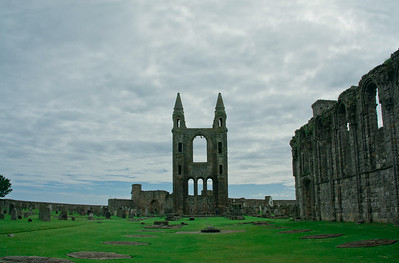 St. Andrews' Cathedral
