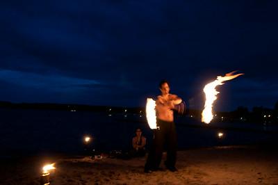 Fire Dance 9