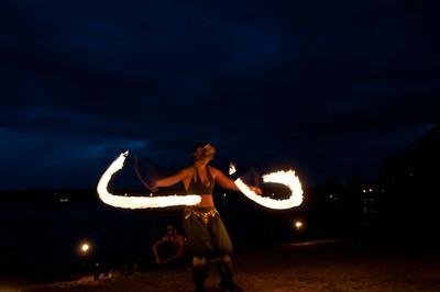 Fire Dance 3