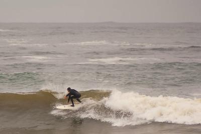Surfer — windup