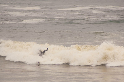 Surfer — rest