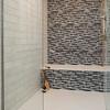 Curbless shower -53