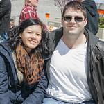 Jennifer and Robbie Bolin.