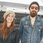 Emily and Matt Arflin.