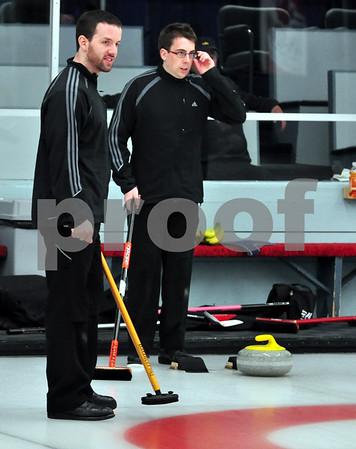 2010 NS Molson Men's Curling Championship