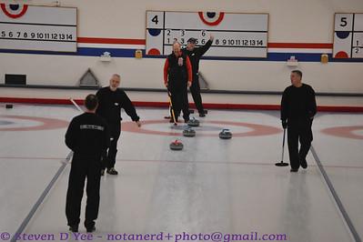 20130129 - Miyo Curling