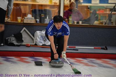 20131203 - Miyo Curling