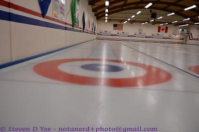 20131213 - NetApp Curling