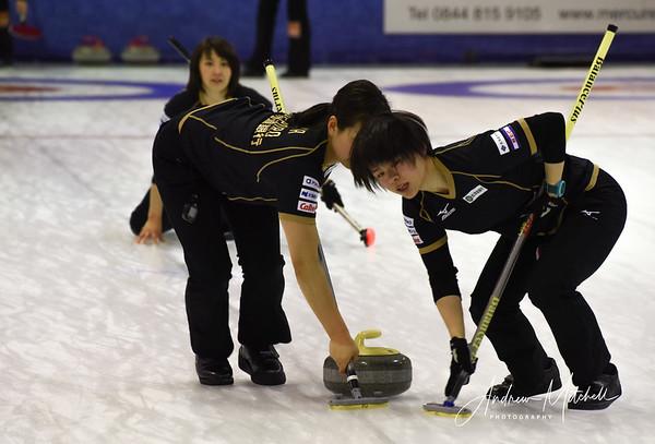 Team Ogasawara front end