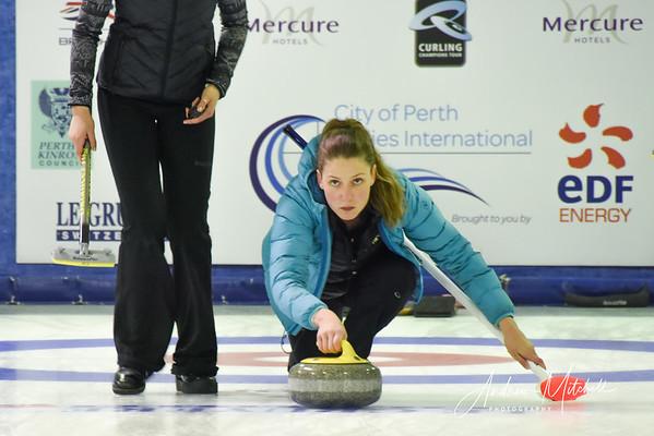 Lauren Gray (SCO) - Skip