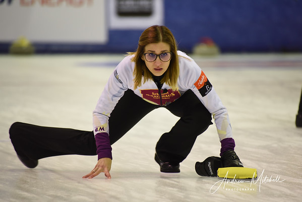 Daniela Driendl (GER) - skip